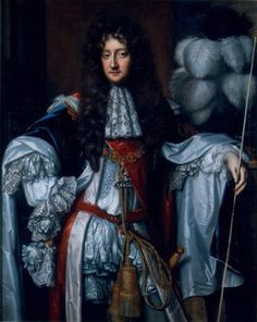 """Laurence Hyde, Earl of Rochester"", c. 1685-87, by Willem Wissing (Dutch, 1656-1687)"