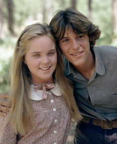 LITTLE HOUSE ON THE PRAIRIE - TV SHOW PHOTO #X13
