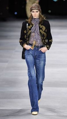 Céline Spring 2020 | Ready-to-Wear