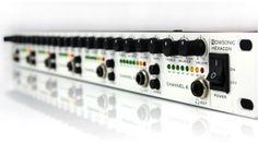 Nowsonic Hexacon Testbericht: Kopfhörerverstärker für 6 Musiker - http://www.delamar.de/test/nowsonic-hexacon-testbericht/?utm_source=Pinterest&utm_medium=post-id%2B26372&utm_campaign=autopost