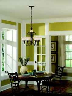 According to Better Homes and Gardens my color personality is Earthy Green...:)
