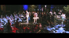 Snarky Puppy & Metropole Orkest - The Curtain (Official Video)