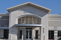 Alabama Library Could Put Patrons in Jail if They Cant Pay Their Fines