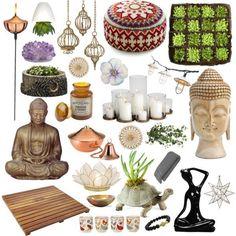 Meditationsecke Meditation Raumdekor, Meditation Room Decor, Meditation Quotes, Zen Room Decor, Meditations Altar, Sala Zen, Home Yoga Room, Yoga Rooms, Bathrooms Decor