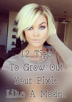 easy updo for quick gardening to public hair (a look that appears as though you did something with it)