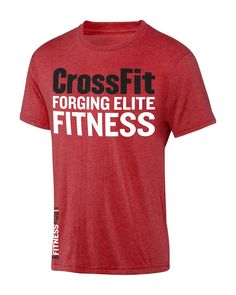 $30.00 CrossFit HQ Store- Twice Forged Tee - Short Sleeve Tees - Men Buy Authentic CrossFit T-Shirts, CrossFit Gear, Accessories and Clothing