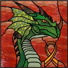 Dragon/ Ruban hebergée par ZimageZ