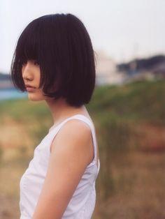 【画像】橋本愛ちゃんと付き合いたい:キニ速