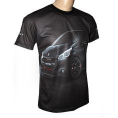Peugeot 208 GTi T-shirt