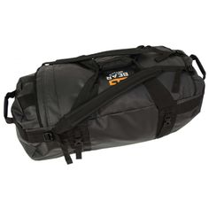 The Bear Grylls Yak Sac Expedition Duffel bag is perfect for any occasion other than a camping trip and is super light weight while being able to pack tons of supplies! Buy one today @ http://giftsformenoutlet.com/products/bear-grylls-yac-sac-expedition-duffel