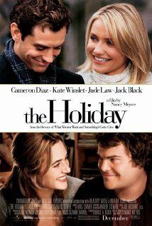 Girls Night Out at Studio Movie Grill: 'The Holiday' (December 11)