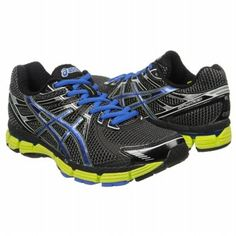 Men's Asics GT-2000. These things make running almost enjoyable! Great for mild to moderate over pronation.