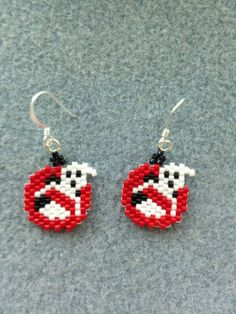 e2d6e422b57ca25ab39aaf72e44dc090--beaded-earrings-perler.jpg (570×760)