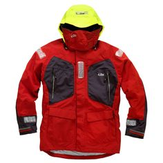 Boat Crew Gear - Gill OS2 Women's Jacket, AUD $460.00 (http://boatcrewgear.com/gill-os2-womens-jacket/)