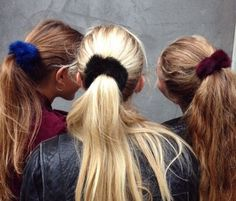 scrunchies > COUNT DOWN | TheyAllHateUs