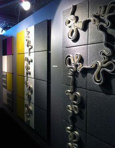 The Best of Habitare 2012 - Design Milk 3d Design, Exhibit, Home Accessories, Door Handles, Environment, Milk, Design Inspiration, Good Things, Architecture