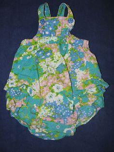MW Matilda Jane Hammond Bay Floral Betsy Bubble #matildajaneclothing