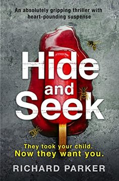 Hide and Seek: An absolutely gripping thriller with heart... https://www.amazon.com/dp/B073C7F8D3/ref=cm_sw_r_pi_dp_x_-R0HzbH0ER6H2