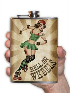 roller derby purse - Google Search