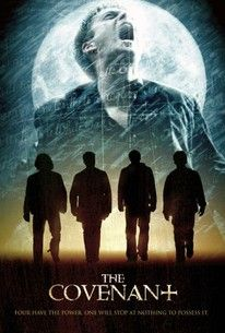 The Covenant(2006) - Rotten Tomatoes