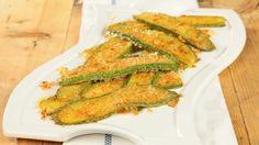 Ricetta Zucchine al formaggio abruzzesi | Cookaround