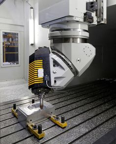 CNC milling machine / 3-axis / vertical / with moving table - DINO - FPT INDUSTRIE - Videos