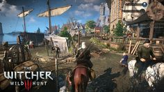 Check out this new The Witcher 3: Wild Hunt gameplay! - Get The Cheapest Games here: - http://store.pixelenemy.com/ For more information visit: Pre-order: ht...