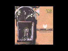 Slum Village- Fall In Love - YouTube