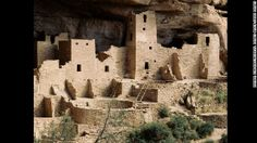 Ancient Puebloans, also called the Anasazi, made a life in the brutal climate located in what is now Mesa Verde National Park in Colorado. P...