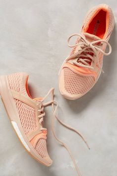 Adidas by Stella McCartney CC Sonic Sneakers - anthropologie.com