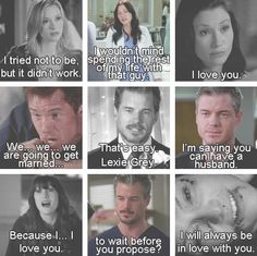 Mark and Lexie. Crying so hard. Greys Anatomy Funny, Grey Anatomy Quotes, Grays Anatomy, Anatomy Art, Movie Quotes, Book Quotes, Grey's Anatomy Lexie, Lexie And Mark, Grey's Anatomy Doctors