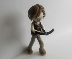 1000+ images about crochet walking dead on Pinterest The ...