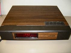 Remember Getting A Cable TV Box For The First Time In The 1980's