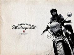 Hell is the destination! Interview to the Aristocratic Motorcyclist
