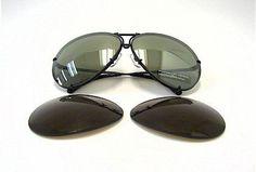 0af210f2732 eBay  Sponsored Genuine Porsche Design Kim Kardashian Sunglasses P8478 D  Lens size  63mm NEW