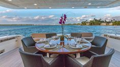 Tag you and your friends for your next vacation option onboard Cinque Mare! Sail Away, Luxury Yachts, Sailing, Table Decorations, Vacation, Friends, Home Decor, Homemade Home Decor, Boating