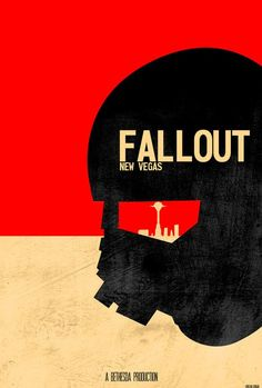 Fallout New Vegas Ranger minimalist poster - Fallout - Game's Fallout Posters, Gaming Posters, Fallout Art, Fallout New Vegas, Video Game Posters, Video Game Art, Video Games, Game Tester Jobs, Nuclear Winter