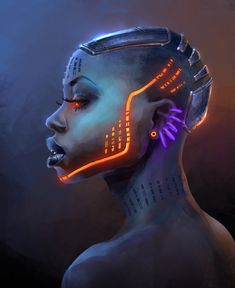 Cyberpunk Games, Cyberpunk Girl, Arte Cyberpunk, Cyberpunk Fashion, Cyberpunk 2077, Science Fiction, Neon City, New Retro Wave, Cyberpunk Aesthetic
