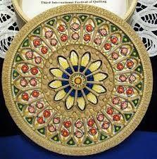 Image result for quilling mandala
