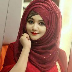 ❤️ Jumma Mubarak to all my friends Bridal Hijab Styles, Hijab Wedding Dresses, Hijab Bride, Bridal Dresses, Prom Dresses, Hijab Gown, Turban Hijab, Niqab Fashion, Modern Hijab Fashion