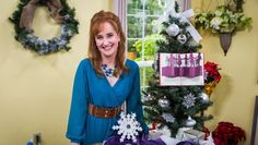 Wednesday, December 17th, 2014 | Home & Family | Hallmark Channel DIY Pop Up ornaments