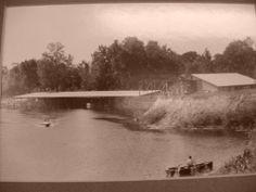 Tippecanoe Boat Co, Tippecanoe Lake, IN