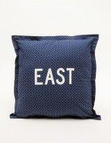 Steven Alan / Duality Pillow East/West