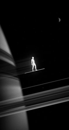 Superheroes: Noir Series, by Marko Manev Sentinel of the Spaceways