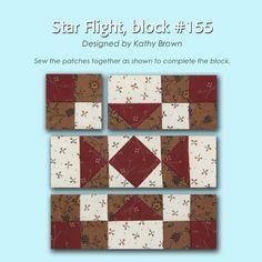100 Blocks Sampler Sew Along   Block 38