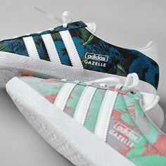 Sharon W. Keller on - Gazelle Adidas - Ideas of Gazelle Adidas - adidas Originals womens Gazelle OG Cute Shoes, Me Too Shoes, Zapatos Shoes, Adidas Shoes Outlet, Adidas Outfit, Nike Free Shoes, Sneakers Fashion, Shoes Sneakers, Adidas Women