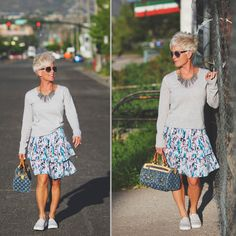 Chic Over 50