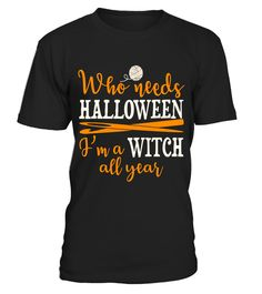 """# Crochet I'm A Witch All Year Who Needs Halloween T-shirt .  Special Offer, not available in shops      Comes in a variety of styles and colours      Buy yours now before it is too late!      Secured payment via Visa / Mastercard / Amex / PayPal      How to place an order            Choose the model from the drop-down menu      Click on """"Buy it now""""      Choose the size and the quantity      Add your delivery address and bank details      And that's it!      Tags: Crochet Halloween T-shirt…"""