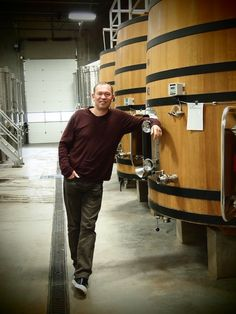 Why Gilles Nicault of Long Shadows Vintners Has the Best Job in Washington Wine - and what the French think about it. #Wine #WallaWalla #LongShadows #WAWine