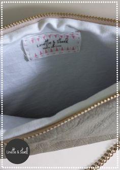 Voilà un sac en bandoulière, bien pratique pour l'été, que j'ai fait il y a bien 2 mois, mais qui a mis du temps à arriver jusque là. Je suis tombée il y a maintenant quelque temps sur …